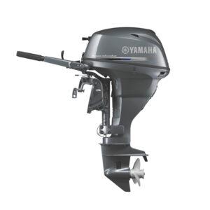 Motor Yamaha F25DMHL
