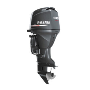 Motor Yamaha F100BETX