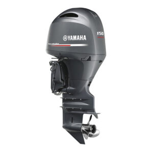 Motor Yamaha F150FETX