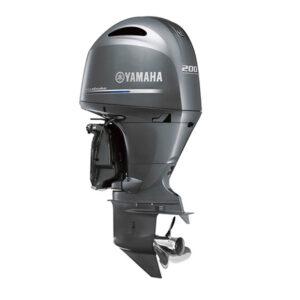 Motor Yamaha F200FETX
