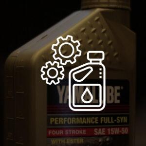 Repuestos y lubricantes
